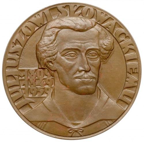 Medal Juliusz Słowacki 1959 (Gosławski)