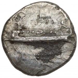 Grecja, Fenicja, Sydon (~365-352 p.n.e.) 1/16 szekla