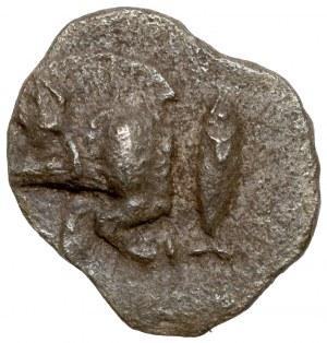 Grecja, Myzja, Kyzikos (480 p.n.e.) Hemiobol