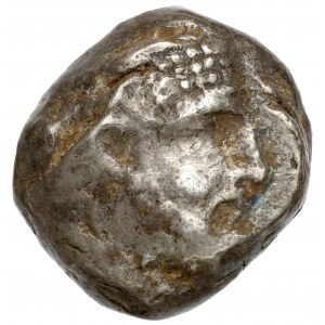 Fenicja, Arados (350-332 p.n.e.) Stater