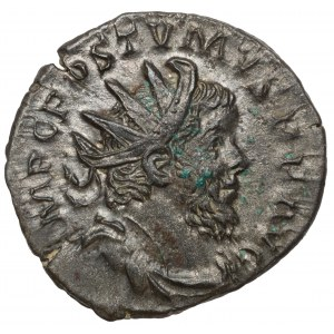 Postumus (260-269 n.e.) Antoninian - Imperium Galliarum, Trewir