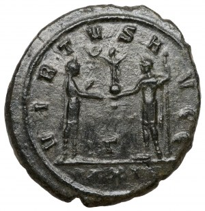 Numerian (283-284 n.e.) Antoninian, Antiochia