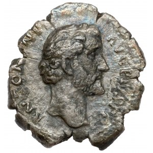 Antoninus Pius (138-161 n.e.) Denar, Rzym