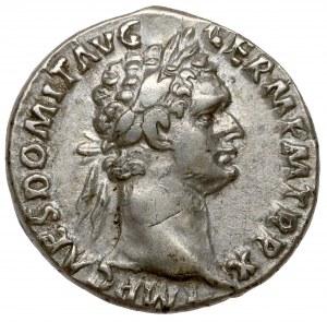 Domicjan (81-96 n.e.) Denar