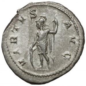 Gordian III (238-244 n.e.) Antoninian, Rzym