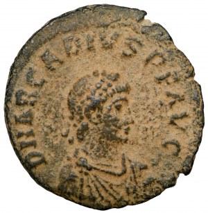 Arkadiusz (383-408 n.e.) Follis, Antiochia
