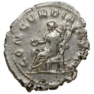 Woluzjan (251-253 n.e.) Antoninian, Rzym