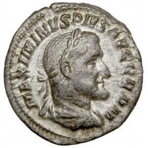 Maksymin Trak (235-238 n.e.) Denar, Rzym