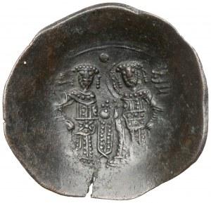 Aleksy III Angelos (1195–1203) Skifat Trachy, Konstantynopol