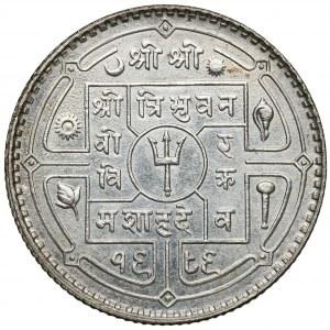 Nepal, 50 paisa