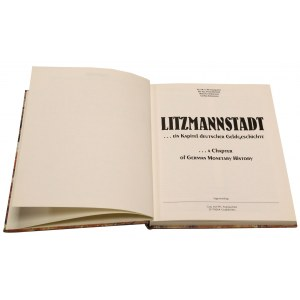Faranquinet - pieniądze Getta w Łodzi [Litzmannstad... a chapter of German Monetary History]