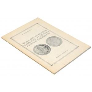 Medale, odznaki, biżuteria, numizmatyka i filatelistyka Powstania Styczniowego