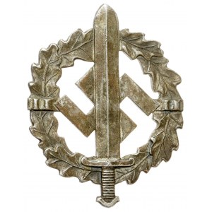 III Rzesza, Odznaka sportowa SA
