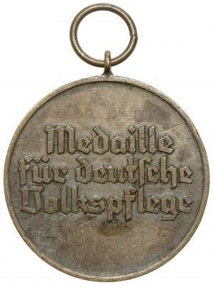 III Rzesza, Odznaka pomocy społecznej