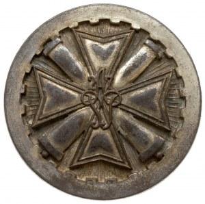 Odznaka 27 Pułk Artylerii Polowej