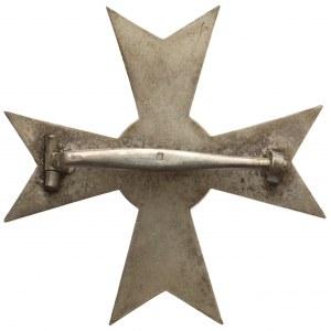 III Rzesza, KVK Krzyż Zasługi Wojennej I Klasy
