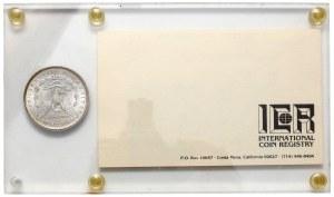 USA, Dolar 1882-O, Nowy Orlean - Morgan Dollar