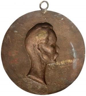 Medalion MINTER Wincenty Pol