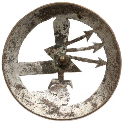 Odznaka, Znak Łączności