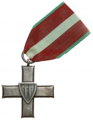 Srebrny Krzyż Grunwaldu