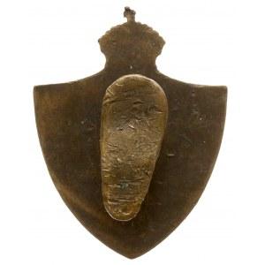Odznaka patriotyczna, Samarytanin Polski 16.VIII.1914