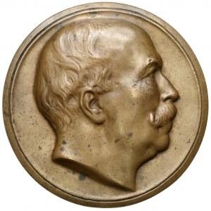 Niemcy, Medal Anton Bödiker / DEM ANDENKEN BÖDIKERS