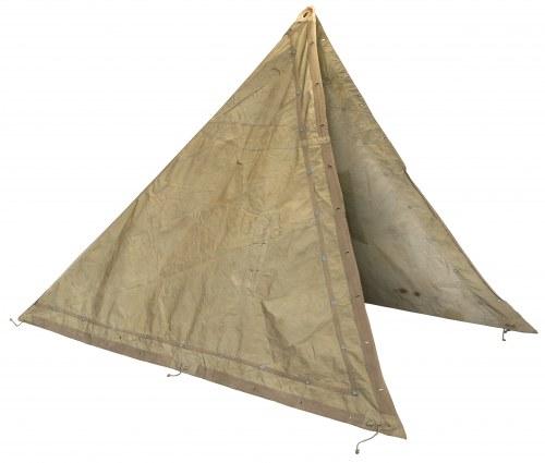 Płachta namiotowa wz. 1931