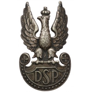 PSZnZ - Orzeł DSP - 2. Dywizji Strzelców Pieszych