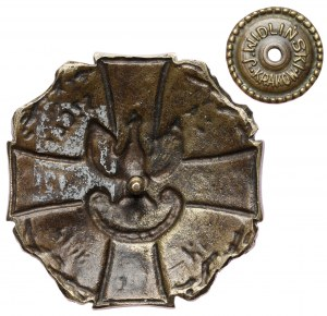 Odznaka pamiątkowa Za Szczypiorno