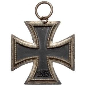 III Rzesza, Żelazny Krzyż II klasy