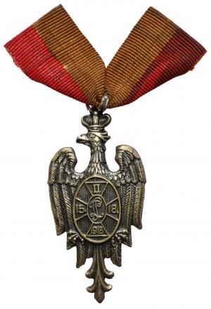 Odznaka pamiątkowa -