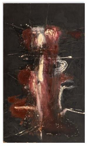 Rudowicz Teresa (1928-1994), Bez tytułu, 1958