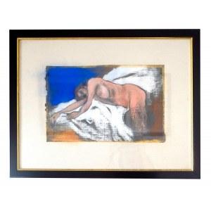 Małgorzata FONFRIA-PEREDA (ur. 1947), Akt kobiecy, 1998