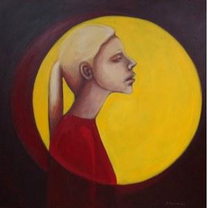 Daria Ostrowska, Słońce jest dowodem, że istniejesz