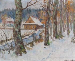 Borowski Kazimierz