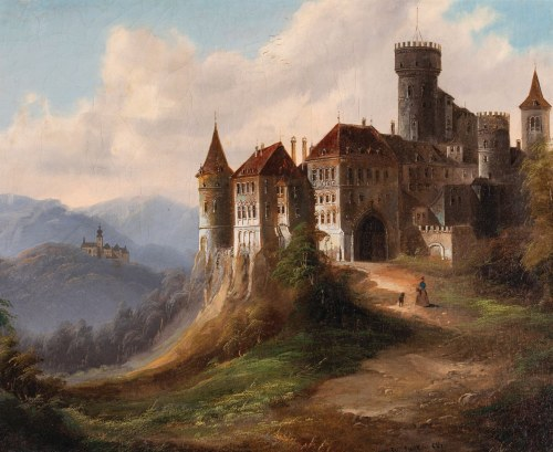 Friedrich Wilhelm JANKOWSKI