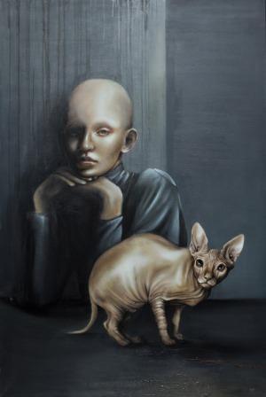Julia Kowalska (1998), One (2016)