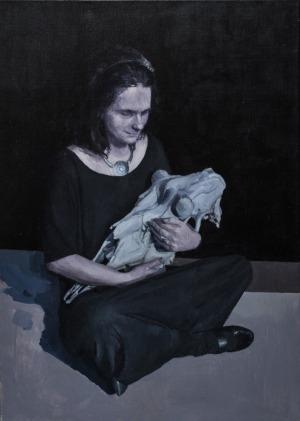 Maria Danielak (1987), Czaszka (2015)