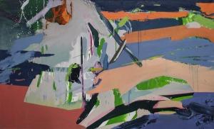 Anna Nosowicz (1983), Breathing (2014)