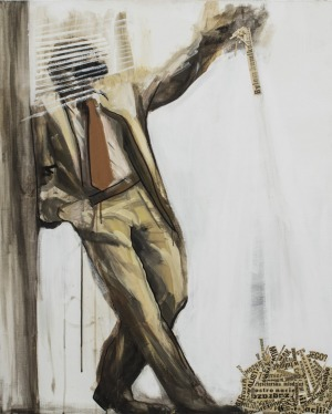 Urszula Niemirska (1984), Urbanman (2016)