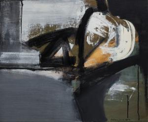 Łukasz Jacek (1978),  Kompozycja 4 (2013)