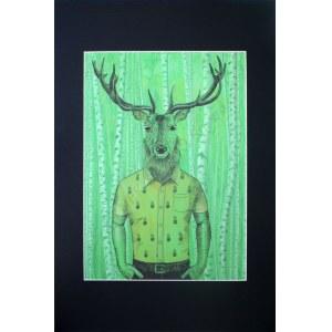 Marta Horodniczy, Deer