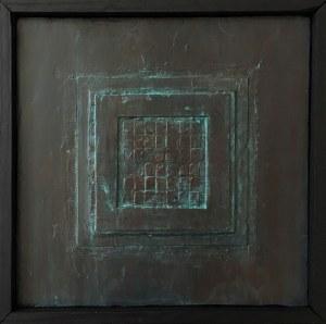 Paweł Krzemiński, Fragment reliefu 4-9/174me/20