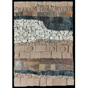 Zofia ARTYMOWSKA (1923-2000), Composition no 2, 1966