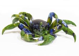 Aneta Śliwa, Krab zielony, 2020