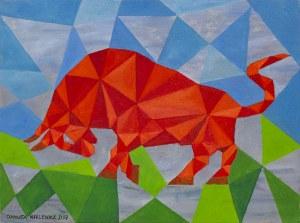 Danuta Niklewicz, Red bull, 2017