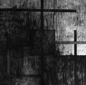 Justyna Szeliga, Kompozycja przestrzeni 7 | Composition of Space 7 | 2014