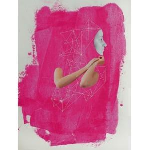 Anna Chudzik-Pawlik, Gwiazdozbiór | Constellation | 2014