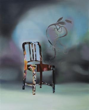 Justyna Kabala, Krzesło pragnienia