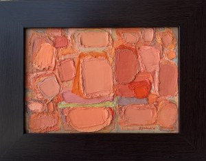 Ryszard Grodnicki, Struktura krajobrazu - Słońce